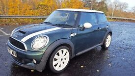 **2007 MINI HATCH COOPER 1.6 COOPER S*FINANCE AVAILABLE*