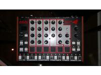 AKAI Rhythm Wolf - drum machine - excellent condition
