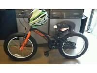 "20"" carve fat bike for sale"
