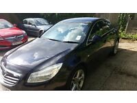 vauxhall insignia very good condition