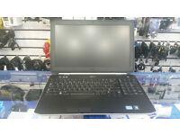 Dell Latitude E5520, 15.6'' screen, Intel Core i5 2.40 GHz, 8GB RAM, 500GB HDD, WIFI HDMI Windows 10