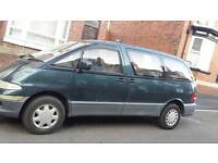 Cars/8seater /people carrier
