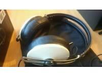 Sennheiser Momentum 2 over ear headphones
