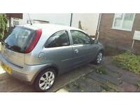 Vauxhall Corsa 1 Litre For Sale