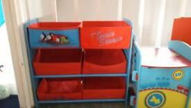 Thomas storage