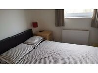 Double room to rent -Monday to Friday