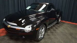 2004 Chevrolet SSR Very Rare and Highly Collectible!! Edmonton Edmonton Area image 14