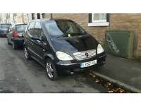 Mercedes-Benz class A140 Automatic 5dr hatchback tidy car