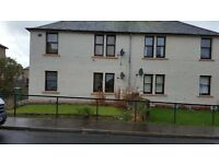 VERY ATTRACTIVE 1 BED UNFURNISHED FIRST FLOOR FLAT IN TRANENT