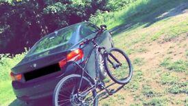 Orbea medium pushbike