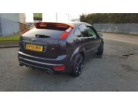 ford focus ST REPLICA 1.6 PETROL SWAP FOR VOLVO OR CASH
