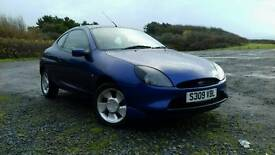 Ford puma 1.7 for swaps, cash either way