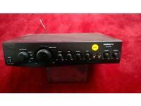 Vision Pro AV 1300 Amplifier