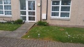 2 bedroom house in lossiemouth willing to go to elgin forres nairn aviemore