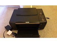 Kodak photo amd document wireless printer amd scanner
