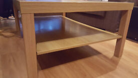 Table from IKEA, prefect for dining room