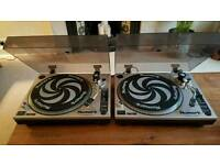 Numark TT1510 Turntables