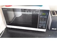Microwave, Large 25L 900W