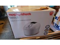 Morphy Richards Select Daily Breadmaker