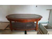 Coffee Table - £20