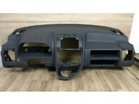 Left hand drive Europe type dashboard Mercedes Vito W638 1996 - 2003 LHD