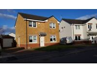 Three Bedroom Detached House - Osprey Crescent Paisley