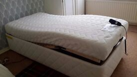 Mobility single bed