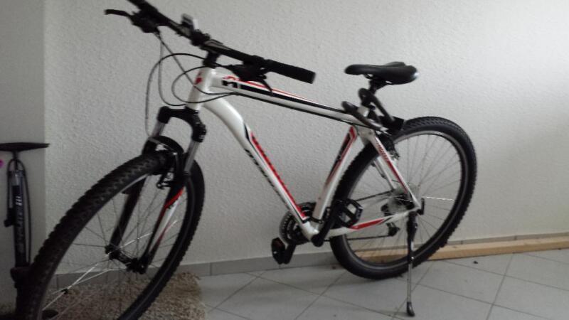 mountainbike in schleswig holstein maasb ll ebay. Black Bedroom Furniture Sets. Home Design Ideas