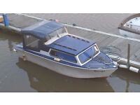 NAVIGO Fishing / Day Boat - Offers welcome