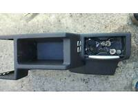 Vauxhall vectra sri xp 2.2 middle console arm rest dashboard
