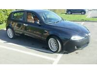 Alfa Romeo 147 Collezione 1.9 Jtd 120 Bhp Limited Edition ( 1 of 500 )