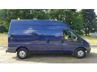 58 ford transit t350 lwb years mot one owner sim crafter sprinter iveco