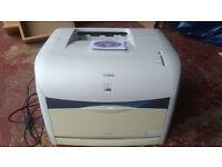 Canon LBP5200 Laser Printer