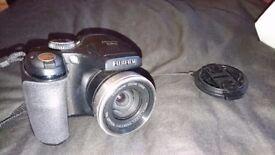FUJI FILM FinePix S5800