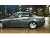 BMW 3 SERIES 320I SE 2005 55 6 SPEED 5 DOOR SALOON NEW SHAPE