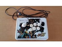 Madcatz Street Fighter IV Arcade Fightstick - PS3/PS4