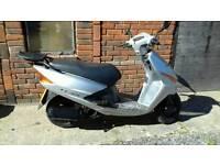 Honda 100 cc lead