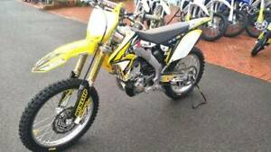 Suzuki RMZ250 Bargain 2016 Seaford Frankston Area Preview