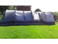 Gelert bliss 6 tent