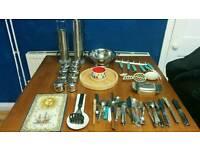 Job lot kitchen utensils