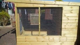 Cattery for Sale in Excellent Condition