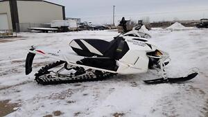 2012 Arctic Cat XF1100 Turbo 141 Ltd.