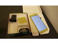 SONY XPERIA XA ULTRA 6-INCH SIMFREE SMARTPHONE,3GB RAM,16GB,22MP FRONT CAMERA,16MP R CAMERA