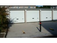 Melrose Court Rutherglen. Garage and tandem parking space