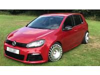 18 Verein Sport Club Ones & Tyres 215/35/18 5x100 (not BBS, 3SDM, Rotiform)