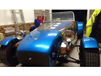 Robin hood kit car 2b bargain 3850