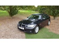 BMW 3 Series 2.0 318d SE 4dr£2,990 FULL HISTORY. JUST SERVICED 2006 (56 reg), Saloon
