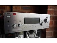 Sony STR-DB790 Multichannel Amplifier