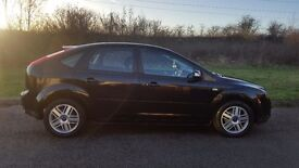 FORD FOCUS 47,000 MILES. PRICE NEGOTIABLE