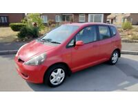 2004 Honda JAZZ 1.4 petrol --- 1 prev.owner, 10m MOT, 58mpg, FULL S.H, MINT TECH.CONDITION!